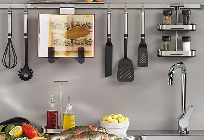 Приспособления для кухни своими руками фото