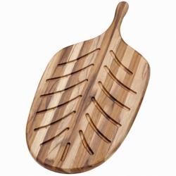 Доска для хлеба canoe 48х23 см, TeakHaus