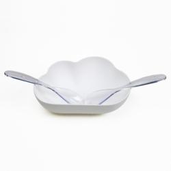Миска для салата cloud, Qualy