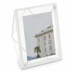Фоторамка prisma 20x25 белая, Umbra