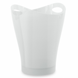Корзина для мусора garbino 9 л белая, Umbra