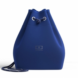 Сумка для ланча mb e-zy тёмно-синяя, Monbento