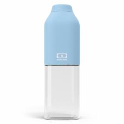 Бутылка mb positive 0,5 л bleu crystal, Monbento