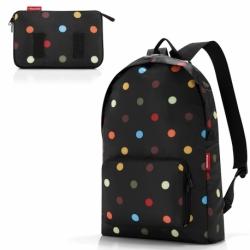 Рюкзак складной mini maxi dots, Reisenthel