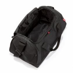 Сумка дорожная activitybag black, Reisenthel