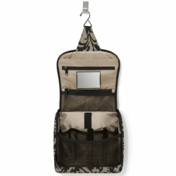 Сумка-органайзер toiletbag baroque taupe, Reisenthel
