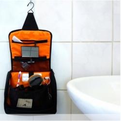 Сумка-органайзер Toiletbag dots, Reisenthel