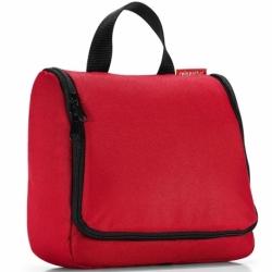 Сумка-органайзер toiletbag red, Reisenthel