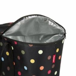 Термосумка coolerbag dots, Reisenthel