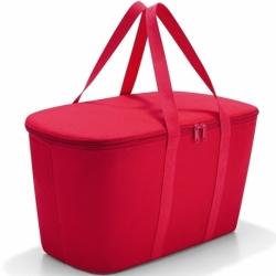 Термосумка coolerbag red, Reisenthel