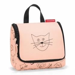 Органайзер детский toiletbag s cats and dogs rose, Reisenthel