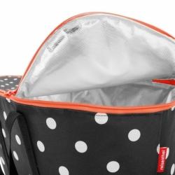 Термосумка coolerbag mixed dots, Reisenthel