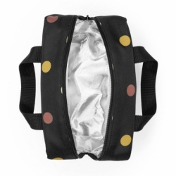 Термосумка foodbox s dots, Reisenthel