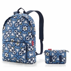 Рюкзак складной Mini maxi floral 1, Reisenthel