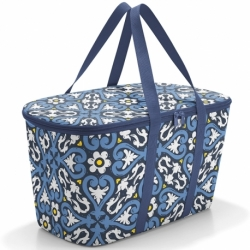 Термосумка coolerbag floral 1, Reisenthel