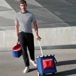 Термосумка coolerbag special edition nautic, Reisenthel