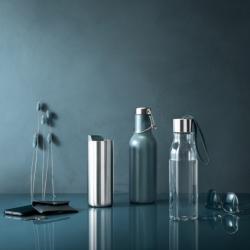 Бутылка для воды myflavour 750 мл бирюзово-синяя, Eva Solo