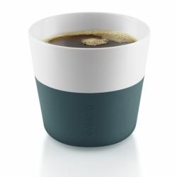 Чашки для лунго 2 шт 230 мл бирюзово-синий, Eva Solo