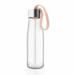 Бутылка для воды myflavour 750 мл персиковая, Eva Solo