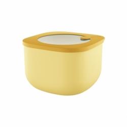 Контейнер для хранения store&more 1,55 л жёлтый, Guzzini