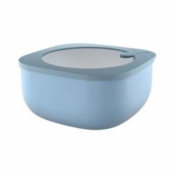 Контейнер для хранения store&more 1,9 л голубой, Guzzini