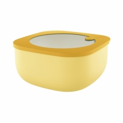 Контейнер для хранения store&more 1,9 л жёлтый, Guzzini