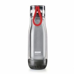 Бутылка zoku active 475 мл красная, Zoku