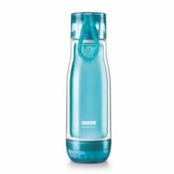 Бутылка zoku 475 мл голубая, Zoku