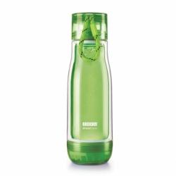 Бутылка zoku 475 мл зеленая, Zoku