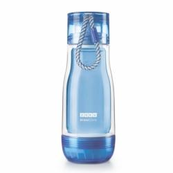 Бутылка zoku 325 мл синяя, Zoku