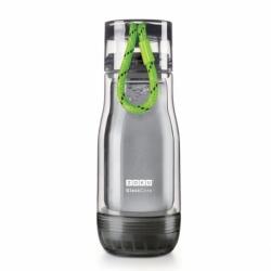 Бутылка zoku active 325 мл зеленая, Zoku