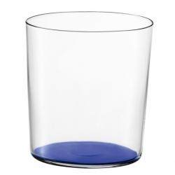 Стакан gio 390 мл синий, LSA International