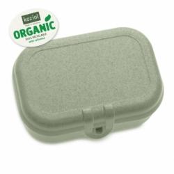 Ланч-бокс pascal s organic, зелёный, Koziol