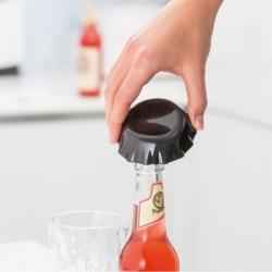 Открывашка для бутылок plopp, белая, Koziol