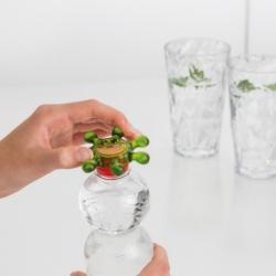 Открывашка для бутылок sunny, прозрачная, Koziol