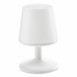 Лампа настольная Light To Go белая, Koziol