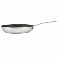 Сковорода Genesis 24 см нержавеющая сталь, Circulon