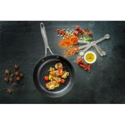 Сковорода с крышкой style 30 см, Circulon