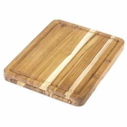 Набор раздвижной из 2 разделочных досок traditional 41x31 см, TeakHaus