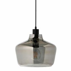 Лампа подвесная Kyoto серая, Frandsen