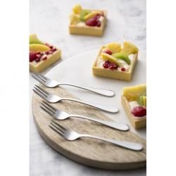 Набор из 6 вилок для пирожных и выпечки select, Viners
