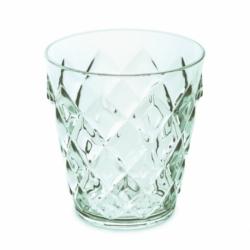 Стакан crystal s 200 мл мятный, Koziol