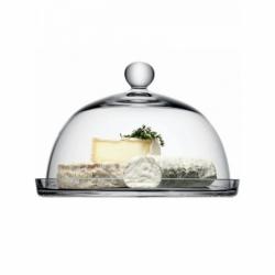 Блюдо с куполом Vienna D25/22 см, LSA International