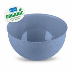 Миска palsby m organic 2 л синяя, Koziol