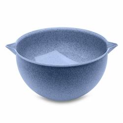Миска для смешивания palsby m organic 2 л синяя, Koziol