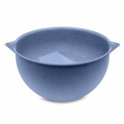 Миска для смешитвания palsby l organic 5 л синяя, Koziol