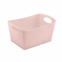 Контейнер для хранения boxxx m organic 3,5 л розовый, Koziol