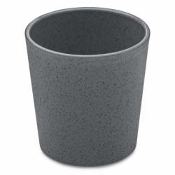 Стакан connect organic 190 мл темно-серый, Koziol