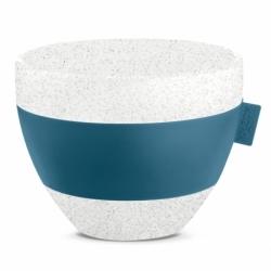 Чашка с термоэффектом aroma m organic 270 мл синяя, Koziol