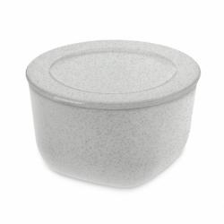 Контейнер для хранения продуктов connect m organic 1 л серый, Koziol
